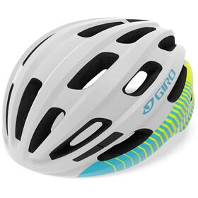 Giro Isode Helmet white/heatwave